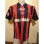 Camiseta Fútbol San Lorenzo Lotto 2007 D