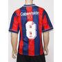 Camiseta San Lorenzo De Almagro Titular 1998 Umbro