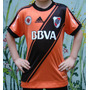 Camiseta River Aniversario Naranja Kids Nenes