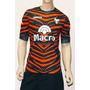 Camiseta De Tigre Arquero Piel De Tigre Kappa 2014