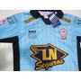 Camiseta Arquero De Huracan Tbs 2015 Original De Fabrica