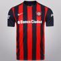 Camiseta Titular San Lorenzo Original - Envio A T/el Pais !