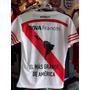 Camiseta De Dama River Plate Campeon Libertadores 2015!!