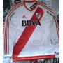 Camiseta Adidas River Plate 2016 Mangas Largas 100% Original