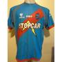 Camiseta Fútbol Arsenal Sarandí Signia 2002 2003 T. L