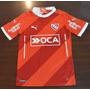 Camiseta Independiente Puma 2016
