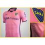 Camiseta Boca Juniors Retro 2014