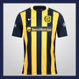 Camiseta Nike Rosario Central 2015 Titular O Alternativa