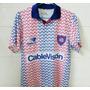 Camiseta Penalty Original Año 1995 San Lorenzo
