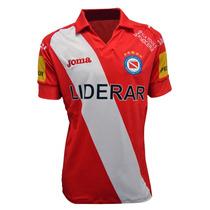 Camiseta Joma Oficial Argentinos Juniors