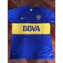 Nueva Camiseta Titular De Boca Juniors 2016 Envios Gratis