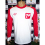 Camiseta Alternativa Argentinos Juniors Retro 1983