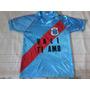 Camiseta Arsenal Sarandi Imitacion Talle M. Impecable!!!