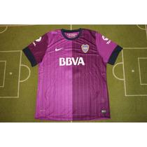 Boca Juniors! Violeta! Verano 2013! #5 Pichi Erbes Utileria!