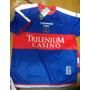 Camiseta De Tigre Oficial 2004