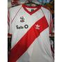 Camiseta River Retro Campeón 1986 - #10 Alonso -