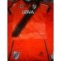 Camiseta De River Plate Niño Anaranjada 25 Aniversario