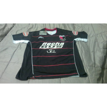 Camiseta De Colon De Santa Fe Umbro Tit 3,temp 2010/11