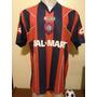 Camiseta Fútbol San Lorenzo Lotto Campeón 2007 Lavezzi 10 Xl