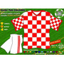 Camisetas De Futbol Para Tu Equipo!! Entrega Inmediata!!