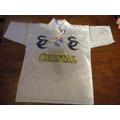 Camiseta De Futbol De Sporting Cristal De Peru Y Otra $ 599
