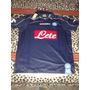 Camiseta Del Napoli Diaddora Excelente!!