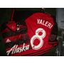 Camiseta Portland Timbers Valeri Melano