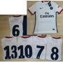 Camisetas De Fútbol Oficiales Europeas X Mayor Para Equipo