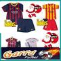 Camiseta De Niños Barcelona 2014 Nike Dia Del Niño+regalo