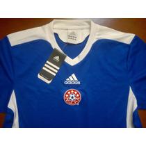 Camiseta Futbol Adidas Climalite 100% Original Nscaa Nueva