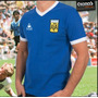Remera Argentina 86 World Cup Retro Vintage Mundial 2014
