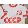 Camiseta Retro Seleccionado Union Sovietica.