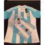 Camiseta Titular Argentina 2015