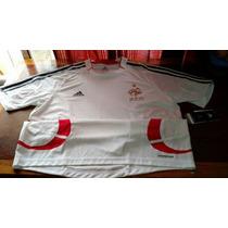 Camiseta Adidas Francia 2008/2009