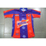 Camiseta Cerro Porteño Orig Topper S Consult Stock