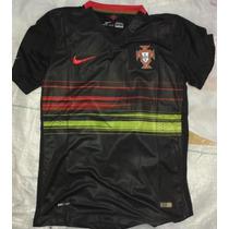 Camiseta Portugal 2015