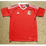 Camiseta Gales 2015 2016 Eurocopa