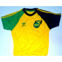 Camiseta Jamaica Retro