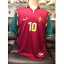 Camiseta De Portugal Rui Costa Mundial Korea Japon 2002