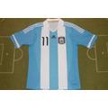 Argentina Copa América! Tevez! Adidas Formotion Utileria!!