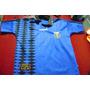 Camiseta Argentina Alternativa Tall Niño/dama Consult Stock