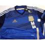 Camiseta Argentina Sup, Mundial 2014, Adidas