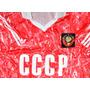 Camiseta Union Sovietica Nevada - Urss Cccp - 1990. Unicas