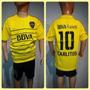 Camiseta Cabj Niños Carlitos. Modelo 2016!