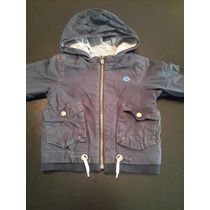 Campera Old Navy, Impecable! Bebe 12/18 Meses.