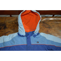 Campera Tommy Hilfiger Kids Talle 5 - Impecable !
