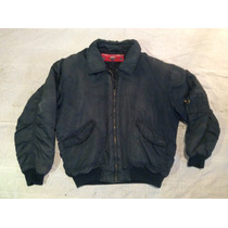 Campera Aviador American Fly Jackets Louis Philippes