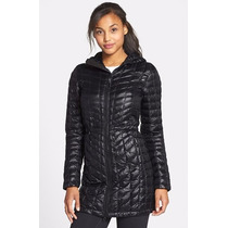 The North Face Thermoball Hooded Parka, Con Holograma T N F