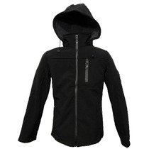 Campera Soft Shell Softshell Neoprene Imper.rompevient Polar