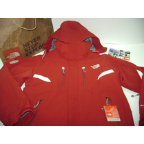 Campera The North Face Odyssey Soft Shell Jacket Original!!!